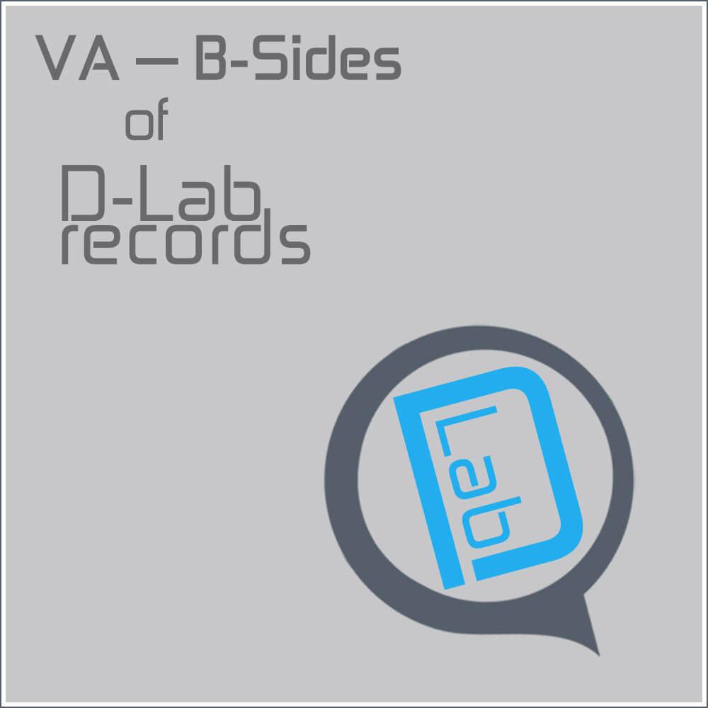 Artwork D Lab Remixes