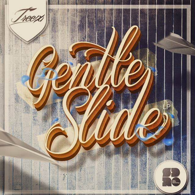 Artwork Gentle Slide LP