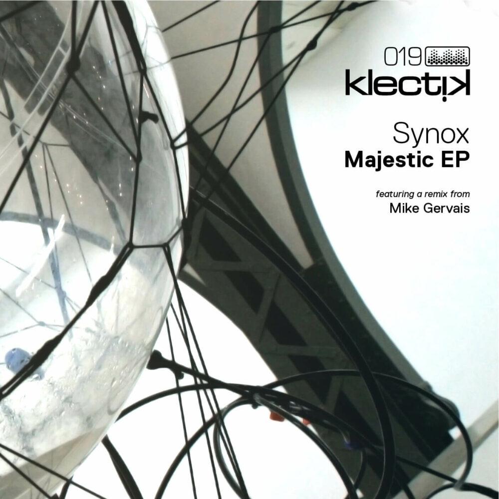 Artwork Majestic EP