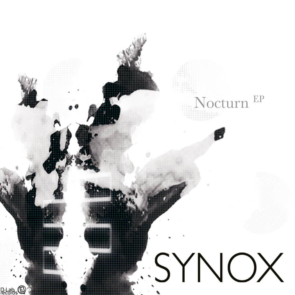 Artwork Nocturn EP